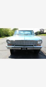 1963 Chevrolet Nova for sale 101179440