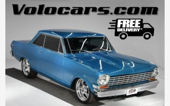 1963 Chevrolet Nova for sale 101184992