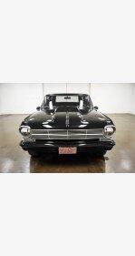 1963 Chevrolet Nova for sale 101208604