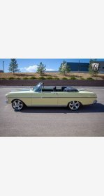 1963 Chevrolet Nova for sale 101225304