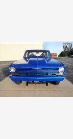 1963 Chevrolet Nova for sale 101239290