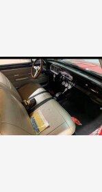 1963 Chevrolet Nova for sale 101241646