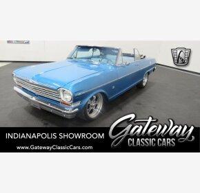 1963 Chevrolet Nova for sale 101247908
