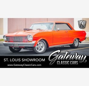 1963 Chevrolet Nova for sale 101267340