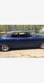 1963 Chevrolet Nova for sale 101321472