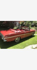 1963 Chevrolet Nova for sale 101322614