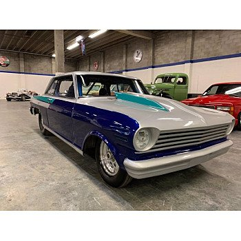 1963 Chevrolet Nova for sale 101350337