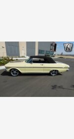 1963 Chevrolet Nova for sale 101383497