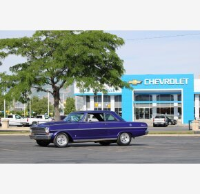 1963 Chevrolet Nova for sale 101396137