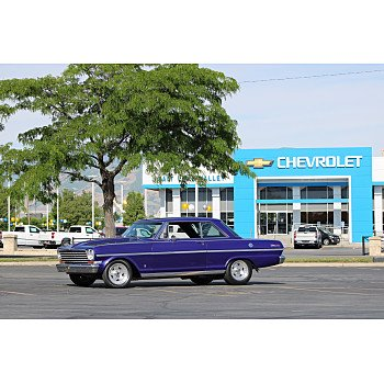 1963 Chevrolet Nova for sale 101396137