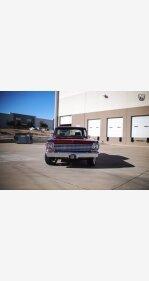 1963 Chevrolet Nova for sale 101414812