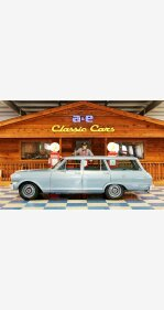 1963 Chevrolet Nova for sale 101435975
