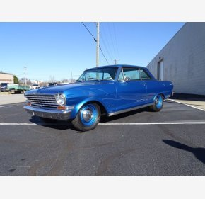 1963 Chevrolet Nova for sale 101439047
