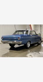 1963 Chevrolet Nova Coupe for sale 101443907