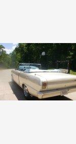 1963 Chevrolet Nova for sale 101453546