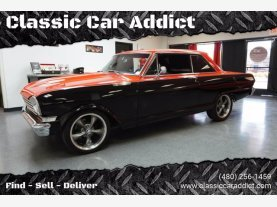 1963 Chevrolet Nova for sale 101495202