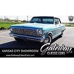 1963 Chevrolet Nova for sale 101499279