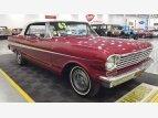 1963 Chevrolet Nova for sale 101502064