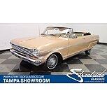 1963 Chevrolet Nova for sale 101533455