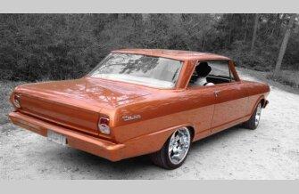 1963 Chevrolet Nova Coupe for sale 101554992