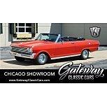 1963 Chevrolet Nova for sale 101569124