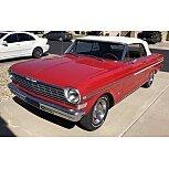 1963 Chevrolet Nova for sale 101583782