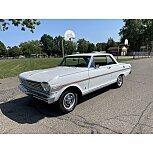 1963 Chevrolet Nova for sale 101591654
