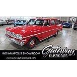 1963 Chevrolet Nova for sale 101597294
