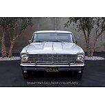 1963 Chevrolet Nova for sale 101602805