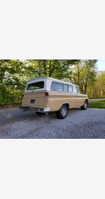 1963 Chevrolet Suburban for sale 101187774