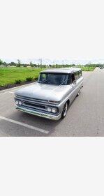1963 Chevrolet Suburban for sale 101356721