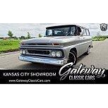 1963 Chevrolet Suburban for sale 101512862