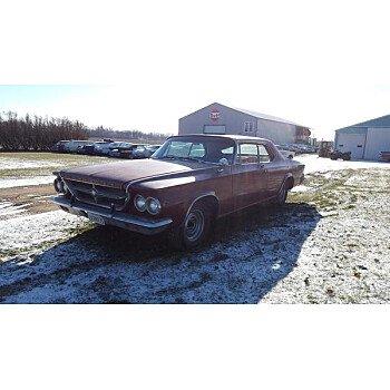 1963 Chrysler 300 for sale 100833111