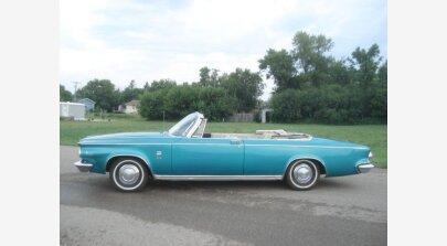 1963 Chrysler 300 for sale 100969781
