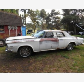 1963 Chrysler 300 for sale 101048657