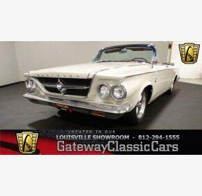 1963 Chrysler 300 for sale 101061666