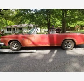 1963 Chrysler 300 for sale 101171021