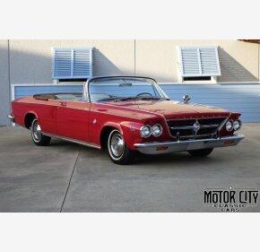 1963 Chrysler 300 for sale 101235132