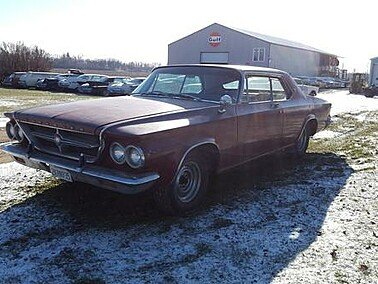 1963 Chrysler 300 for sale 101314270