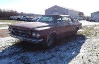 1963 Chrysler 300 for sale 101314270