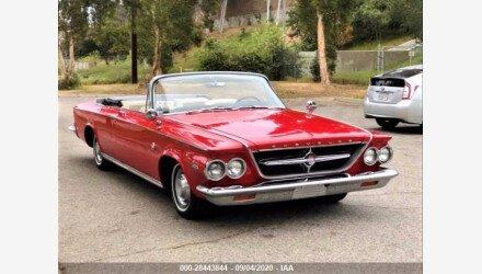 1963 Chrysler 300 for sale 101409009