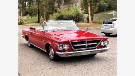 1963 Chrysler 300 for sale 101409720