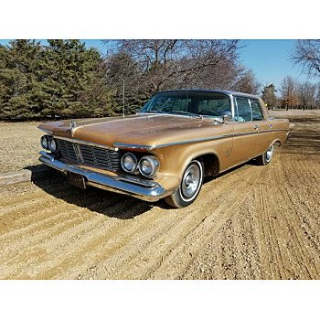 1963 Chrysler Imperial Crown for sale 101315339