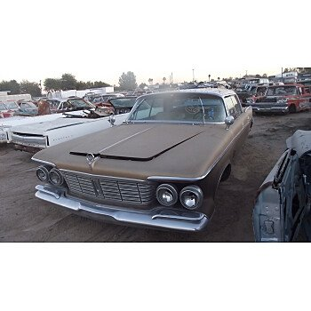 1963 Chrysler Imperial for sale 101322405