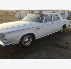 1963 Chrysler Newport for sale 100907741
