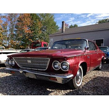 1963 Chrysler Newport for sale 100915452