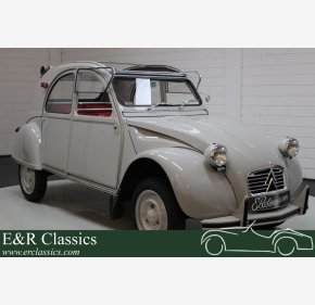 1963 Citroen 2CV for sale 101473595