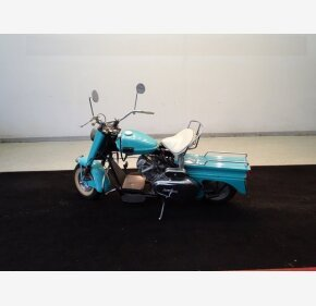 1963 Cushman Silver Eagle for sale 200981151