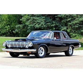 1963 Dodge 330 for sale 101005629