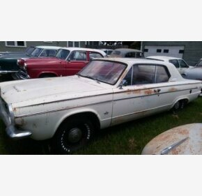 1963 Dodge Dart GT for sale 100878174